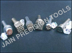 Multipoint Indexable Diamond Dressers